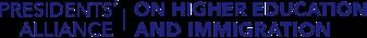 President's Alliance logo