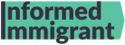 Informed Immigrant logo