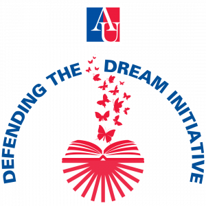 Defending the Dream Initiative logo